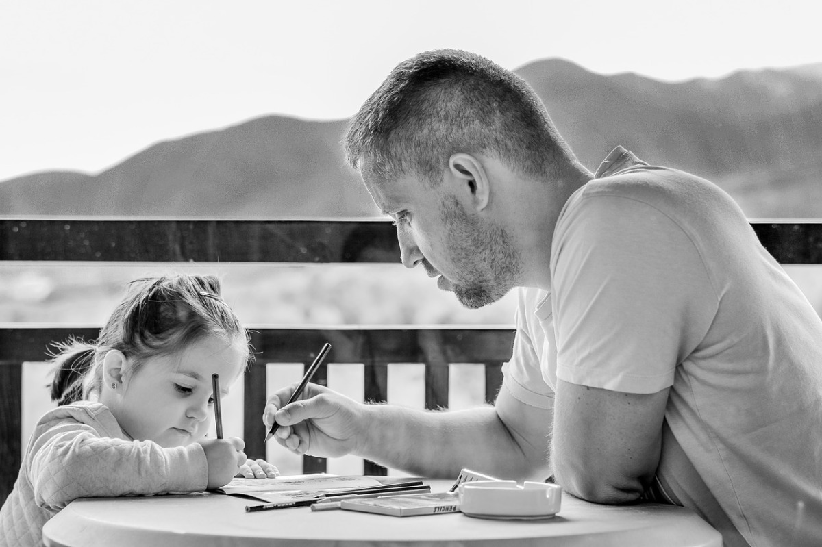 How my Dad Taught Me About Money By Never Talking AboutIt